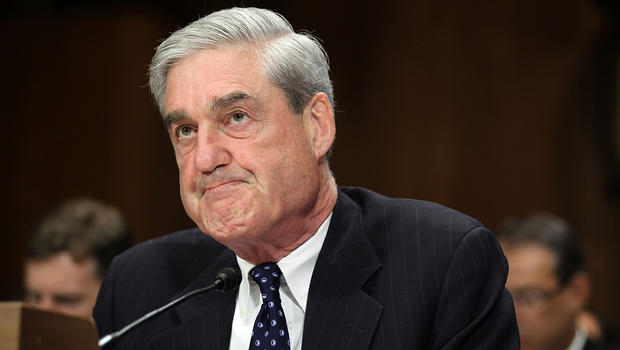 Mueller Indicts Russian company that did not exist