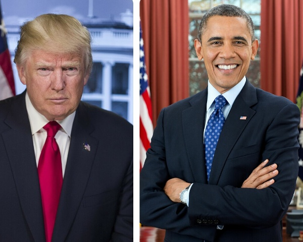 VIDEO Can You Guess Who Said It, Donald Trump Or Barack Obama