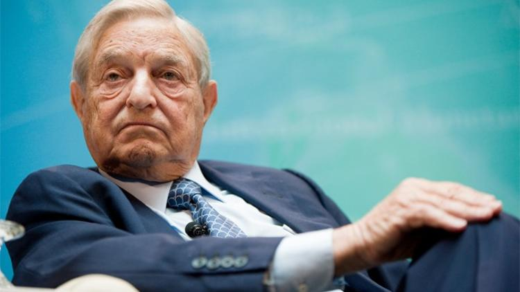 Group Connected to Soros Spending $5Million To Stop Kavanaugh Nomination