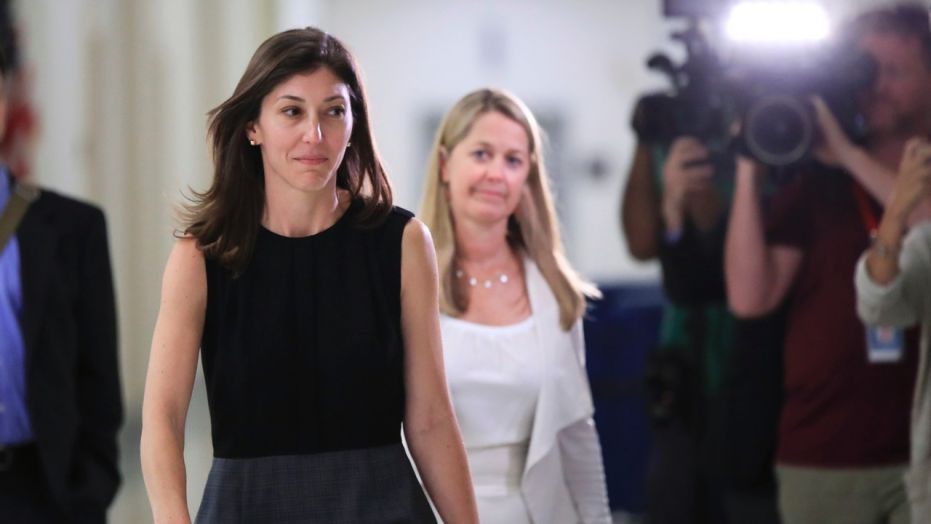 Lisa Page Reveals: The Chinese, Hacked Hillary's Emails, Not The Russians