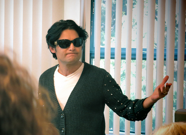 Corey Feldman Has Finished His Documentary Exposing Sexual Abuse In Hollywood