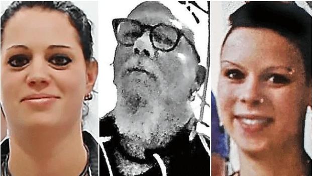'Gothic guru' reportedly behind sex-slave crossbow deaths in Germany