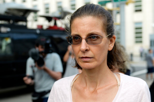 Hillary Clinton Donor Clare Bronfman Arrested In New York's NXIVM Sex Cult Case