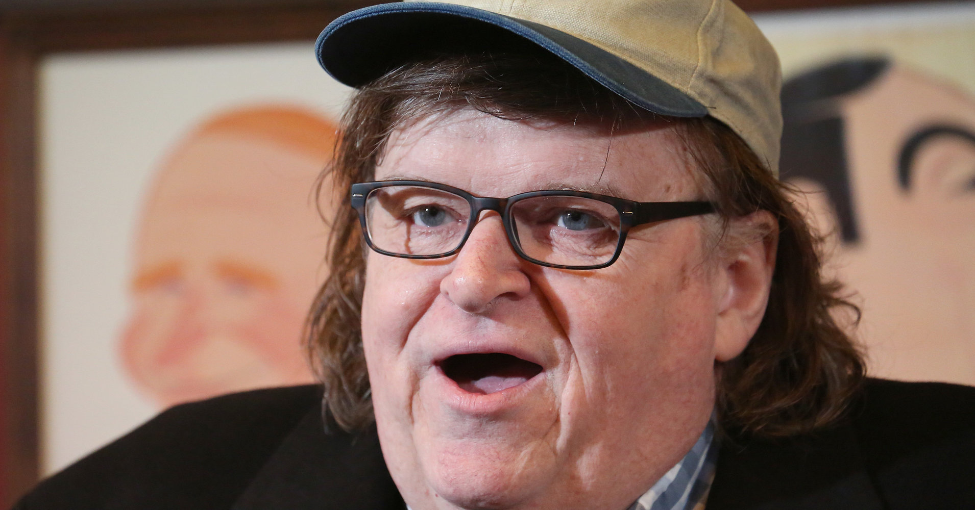Michael Moore shares ridiculous big plan to stop Trump's SCOTUS pick