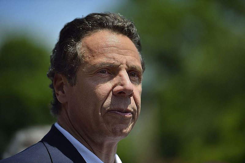 New York Governor Andrew Cuomo Pardons Sex Offenders So They Can Vote