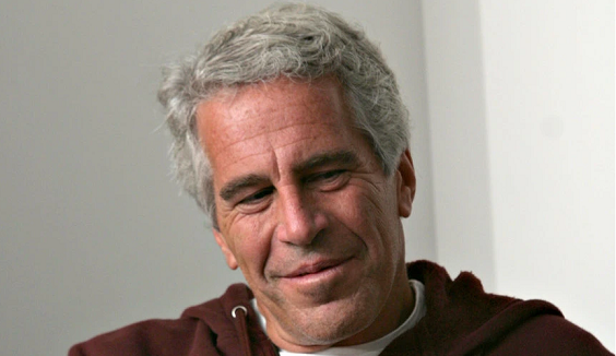 Forbes paid a writer $600 to put his name on an article praising Jeffrey Epstein
