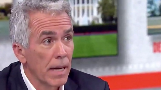 "2020 Republican presidential candidate Joe Walsh: ""I've said racist things"""