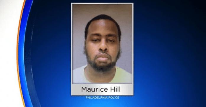 Maurice Hill