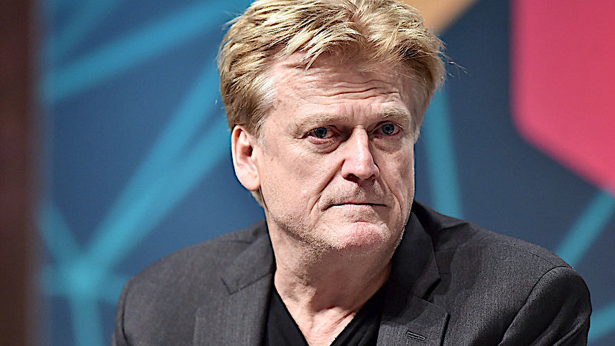 Overstock Inc. founder says he took orders from Strzok to spy on Trump, Cruz, Rubio and Clinton.