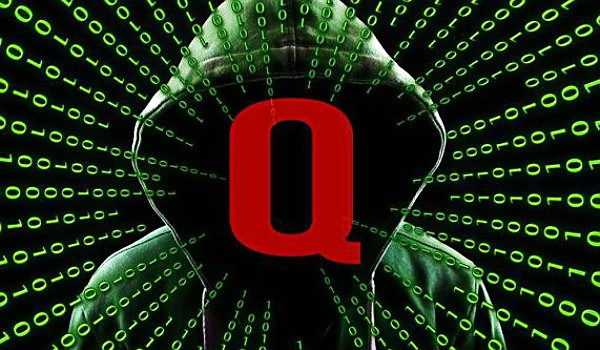 Uncovered document reveals FBI labels QAnon as a domestic terrorist threat