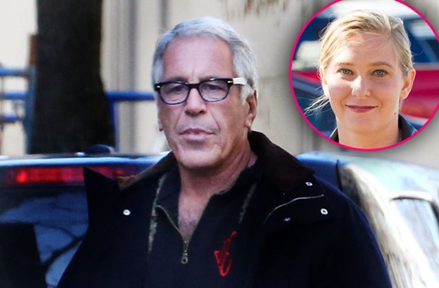 "Jeffrey Epstein accuser was in ""mourning"" when she heard about the pedophile's death"