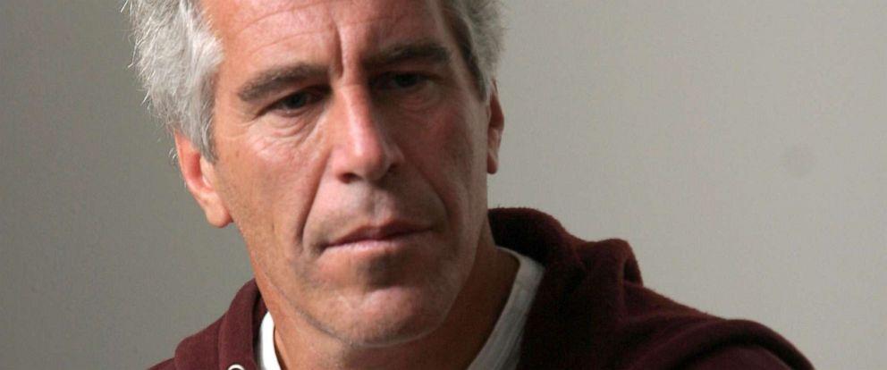 Jeffrey Epstein ran a $500M Ponzi scheme