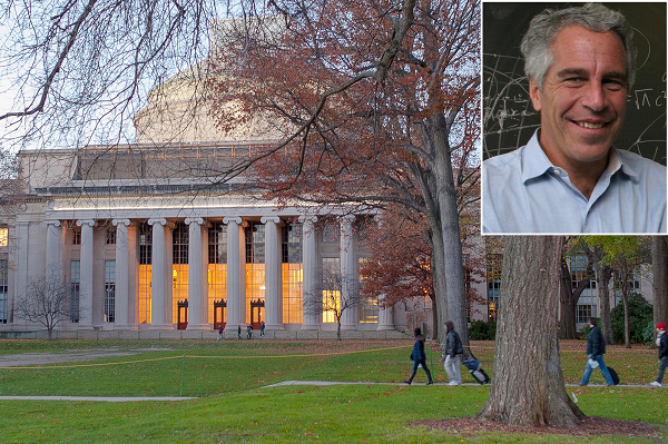 University hid donations from Jeffrey Epstein following sex offender conviction