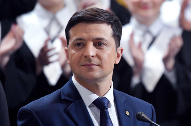 Ukrainian President Zelensky: Trump did not blackmail me
