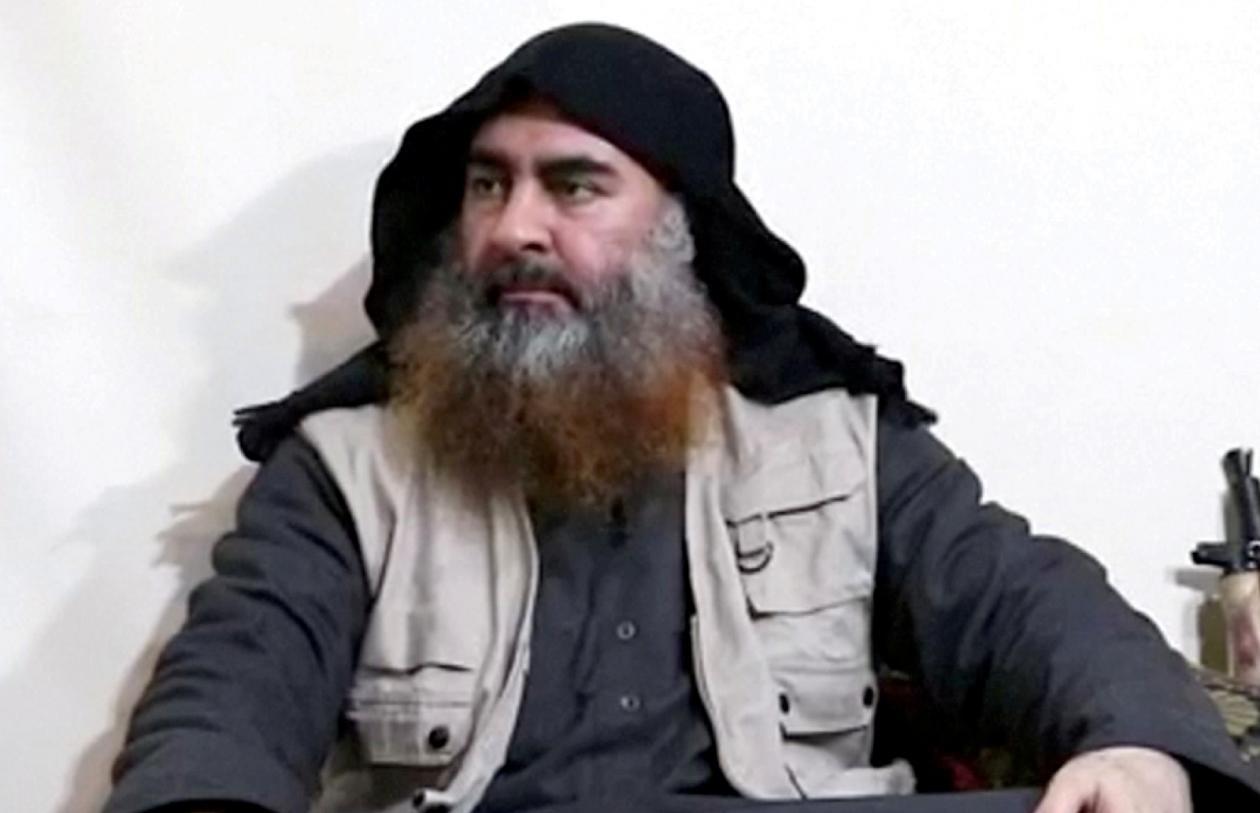 Turkey capture wife and multiple relatives of dead ISIS leader Abu Bakr al-Baghdadi